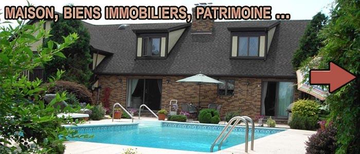 domicile conjugal - garder la maison - vendre la maison - crédit immobilier - bail de location - argent - divorce - guide divorce - divise - divise.fr
