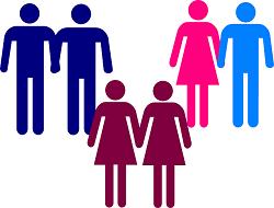 mariage pour tous - gay - procedure - divorce - divise