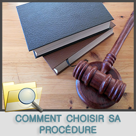 Dossier DIVISE.FR - Comment choisir sa procédure3