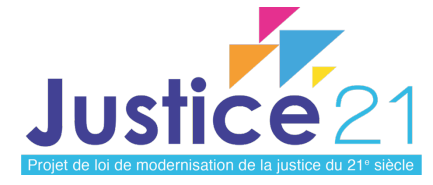 loi-modernisation-justice-21-siecle-logo-divorce-divise