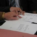 Divorce par consentement mutuel - procedure - convention - type de divorce - divise