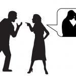 Divorce pour Faute - infidélité - divise